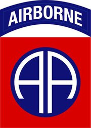Fort Bragg and the 82nd Airborne Division get ready to celebrate All American Week